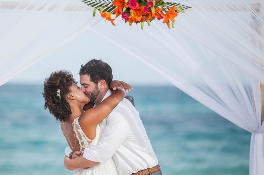 Mexico Destination Wedding Tamara J Events
