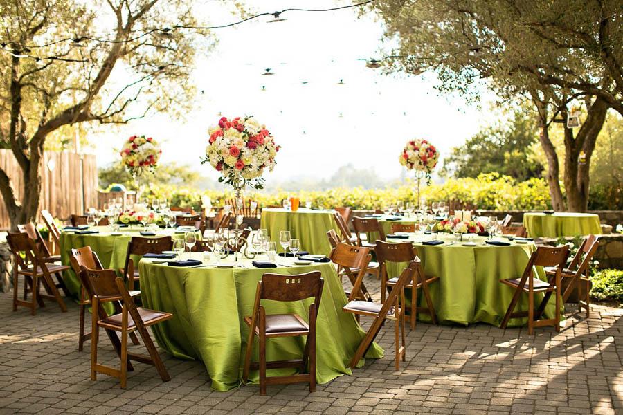 Sonoma Wedding Planner Tamara J Events Tamara J Events